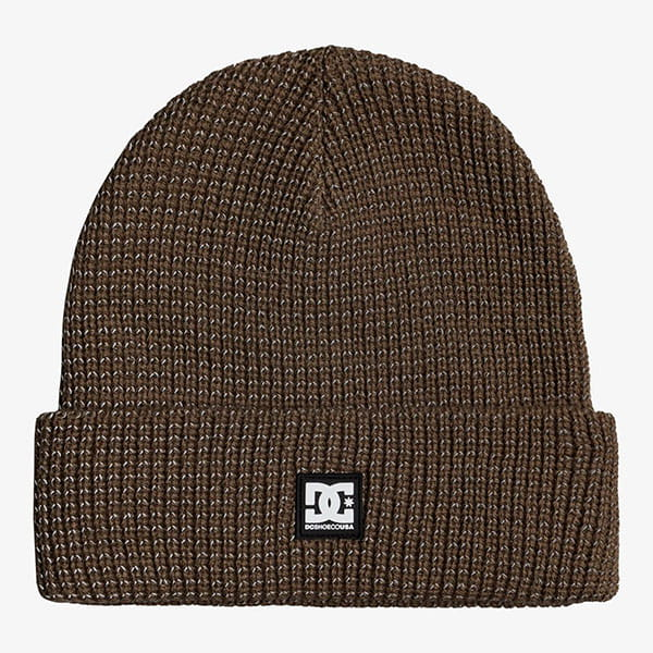 Шапка DC Shoes Sight Beanie Tarmac