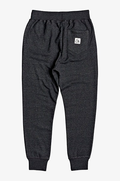 Штаны спортивные QUIKSILVER Riopant Dark Grey Heather