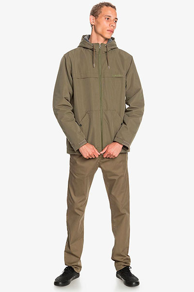 Куртка QUIKSILVER Waitingperiod Kalamata