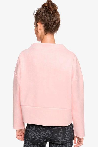Джемпер женский Roxy Csblc Dream Silver Pink