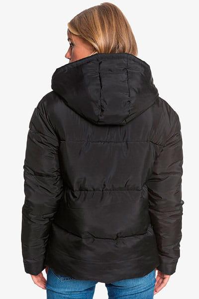 Куртка женская Roxy Electric Light Anthracite