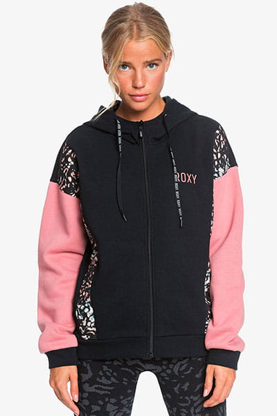 Куртка женская Roxy Night True Black Izi