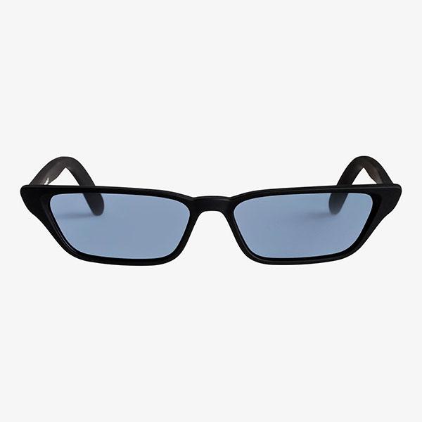 Очки женские Roxy Tablerock Matte Black/Blue