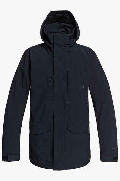 Куртка DC Shoes Command Jacket Black