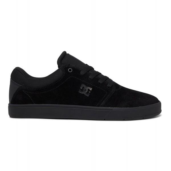Кеды DC Shoes Crisis Black/Black