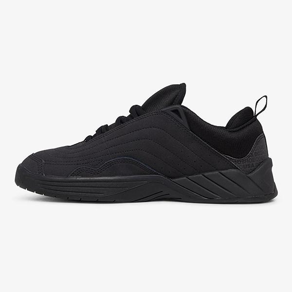 Кроссовки DC Shoes Williams Slim Black/Battleship/Lim