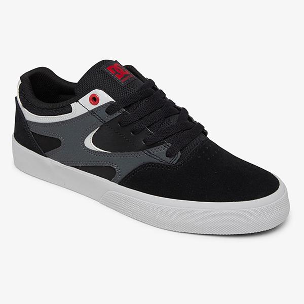 Кеды DC Shoes Kalis Vulc Black/Athletic