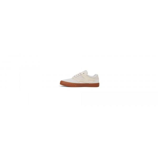 Кеды DC Shoes Kalis Vulc Light Grey