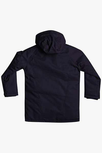 Куртка детская QUIKSILVER Kayapayouth Parisian Night
