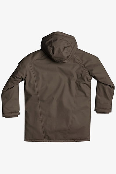 Куртка детская QUIKSILVER Kayapayouth Bungee Cord