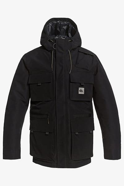 Куртка QUIKSILVER Northern Edge Black