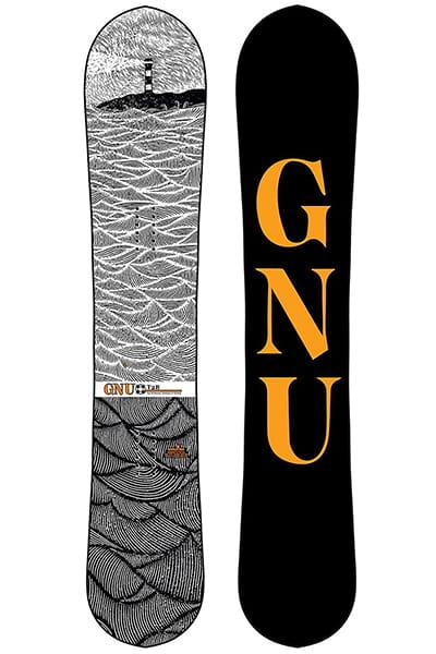 Сноуборд GNU T2b None