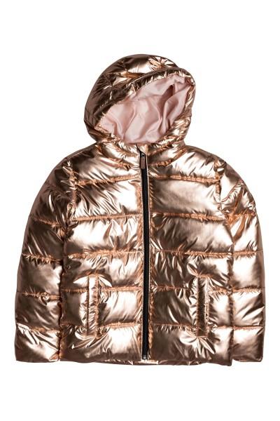 Куртка детская Roxy Be Alright Rose Gold