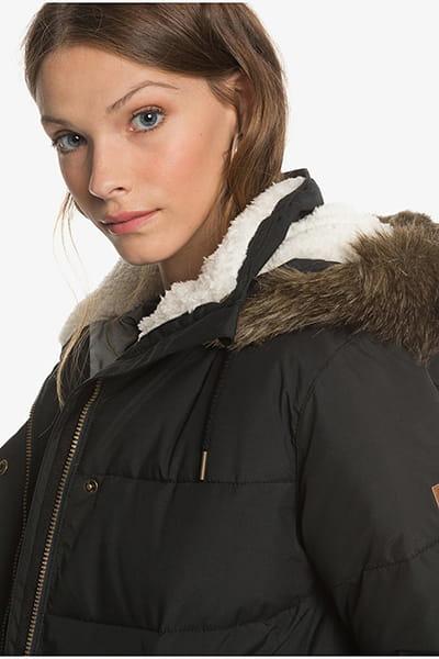 Куртка женская Roxy Ellie Jk True Black