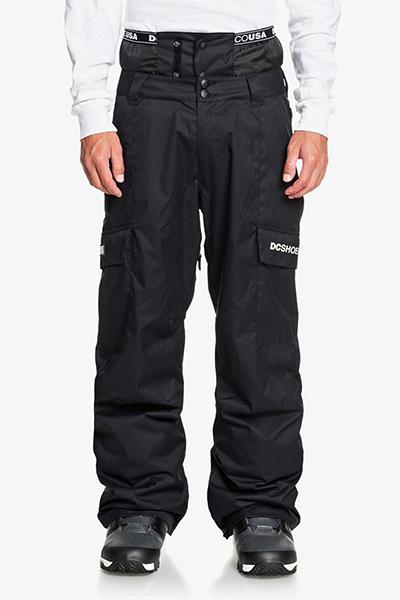 Штаны сноубордические DC Shoes Adytp03008