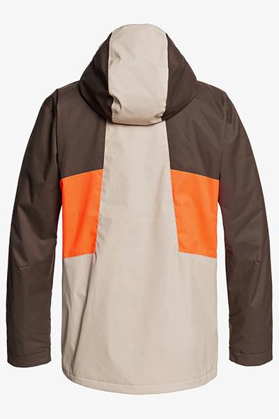 Куртка DC Shoes Defy Jacket Twill