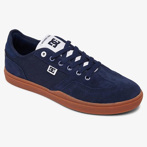 Кеды DC Shoes Vestrey Navy/Gum