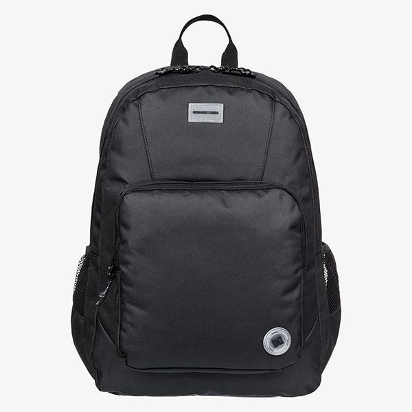 Рюкзак DC Shoes Locker Black