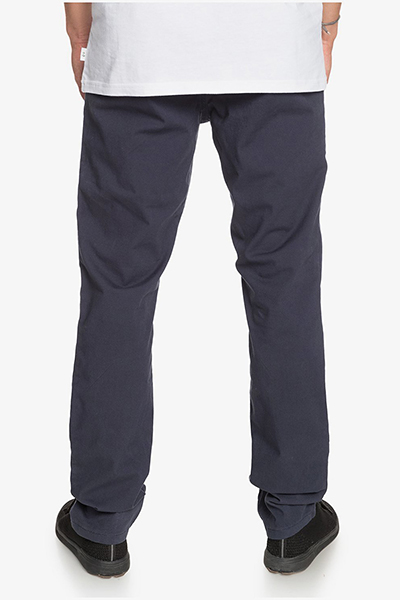 Брюки QUIKSILVER Krandyslim Parisian Night