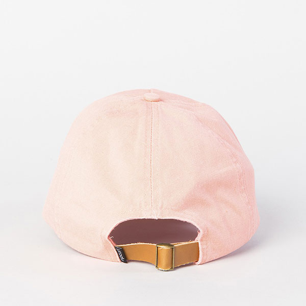 Бейсболка Rip Curl Washed Core Cap Peach3