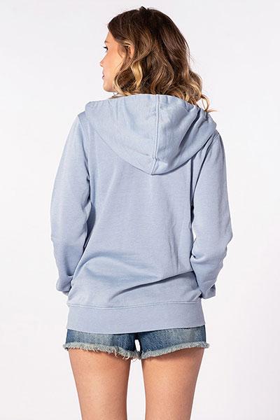 Толстовка Rip Curl Fleece 2 Forever Blue