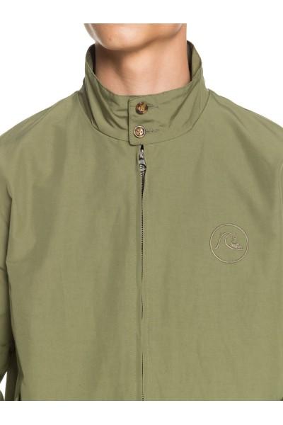 Куртка QUIKSILVER 60/40harrington Four Leaf Clover