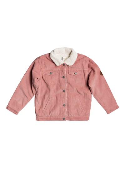 Куртка детский Roxy Your Voice Ash Rose