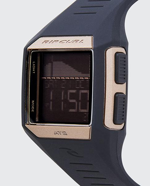 Электронные часы женские Rip Curl Maui Mini Tide Rose Gold