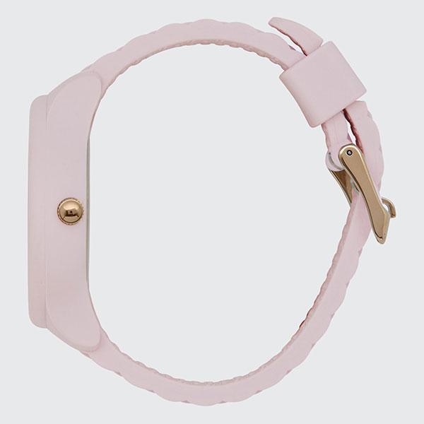 Кварцевые часы женские Rip Curl Candy2 Digital Silicone Pink Rose