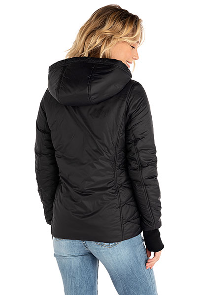 Куртка женская Rip Curl Anti Series Chinook Black