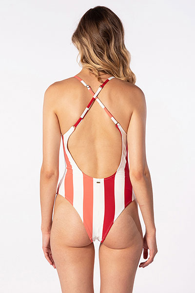Купальник женский Rip Curl Oasis Muse One Piece Porcelain