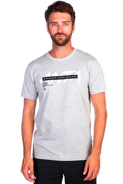 Мужская футболка Basketball Shock The Game 852031169-3