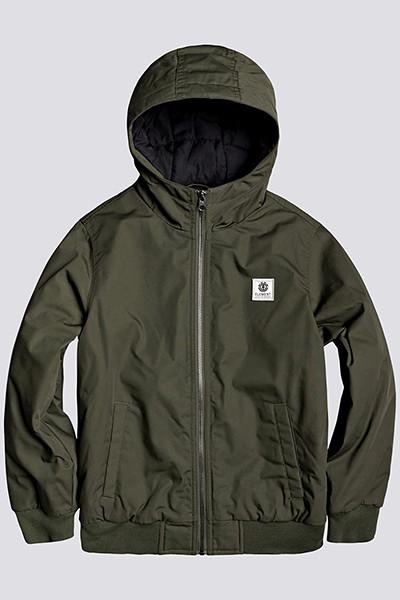 Куртка детская Element Dulcey Boy Forest Night