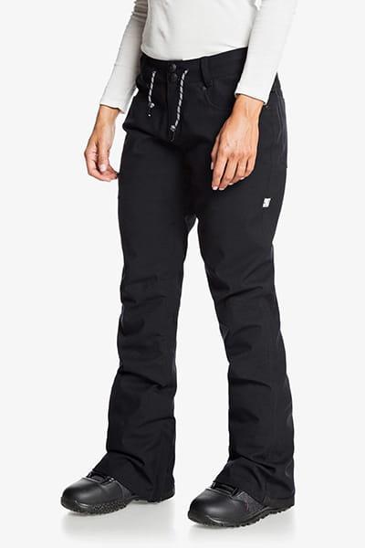 Штаны сноубордические женские DC Shoes Viva Pant Black