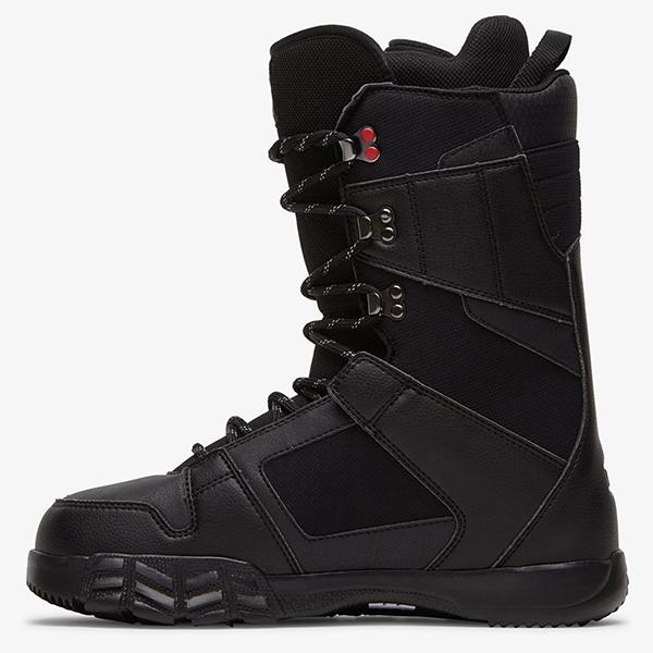 Ботинки для сноуборда DC Shoes Phase Black