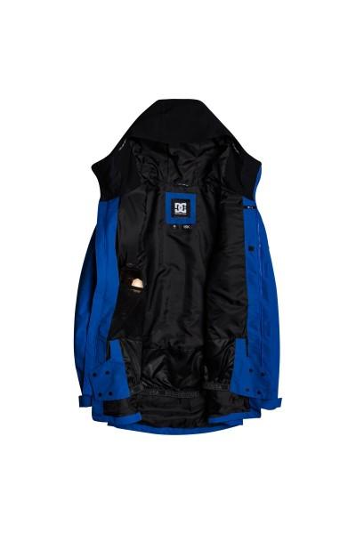 Куртка сноубордическая DC Shoes Haven Iolite Blue