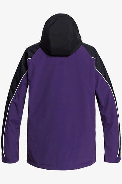 Куртка сноубордическая DC Shoes Dcsc Jacket Grape