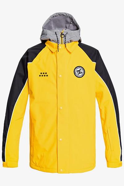 Куртка сноубордическая DC Shoes Dcsc Lemon Chrome