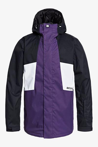 Куртка сноубордическая DC Shoes Defy Jacket Grape