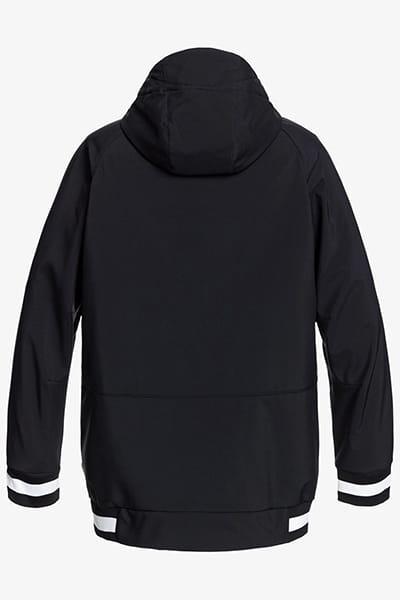 Куртка сноубордическая DC Shoes Spectrum Jacket Black