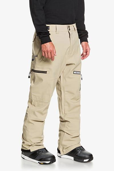 Штаны сноубордические DC Shoes Division Pant Twill