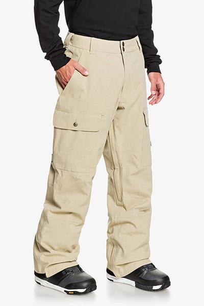 Штаны сноубордические DC Shoes Code Pant Tka0 Twill