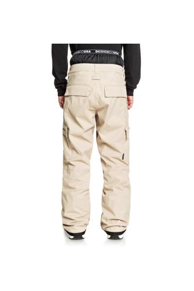 Штаны сноубордические DC Shoes Identity Pant Twill