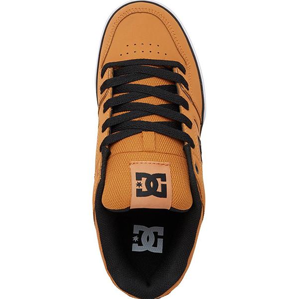 Кеды DC Shoes Pure Wheat/Black