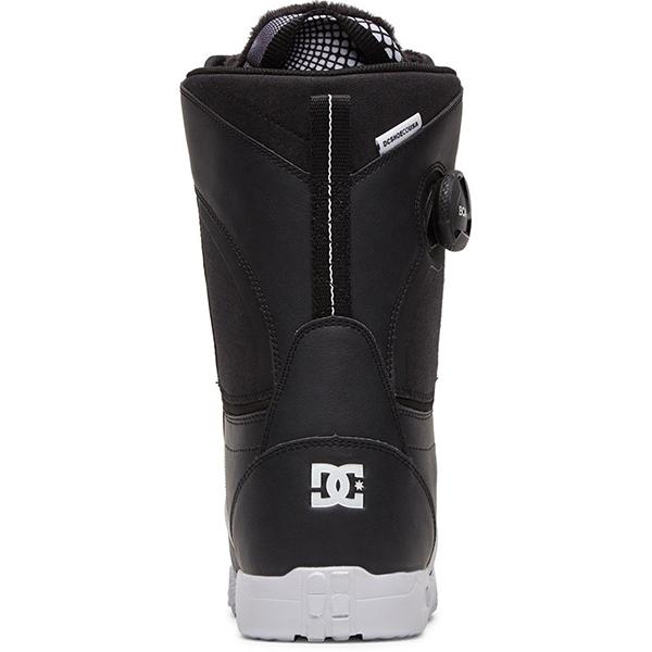 Ботинки для сноуборда женские DC Shoes Lotus Boax Black