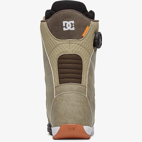 Ботинки для сноуборда DC Shoes Control Boax Tan Tan