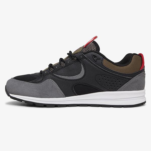 Кроссовки DC Shoes Kalis Lite Army/Olive