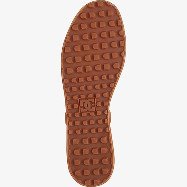Кеды DC Shoes Infinite Wnt Wheat/Black