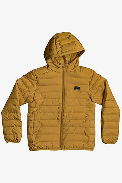 Куртка детская QUIKSILVER Scalyyouth Honey