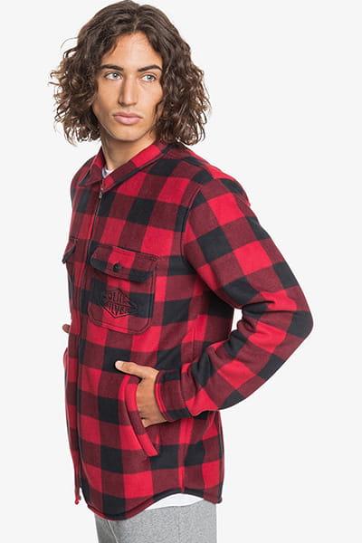 Куртка QUIKSILVER Tolala Black Tolala Check